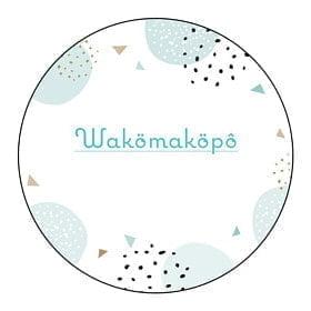 wakomakopo bijoux