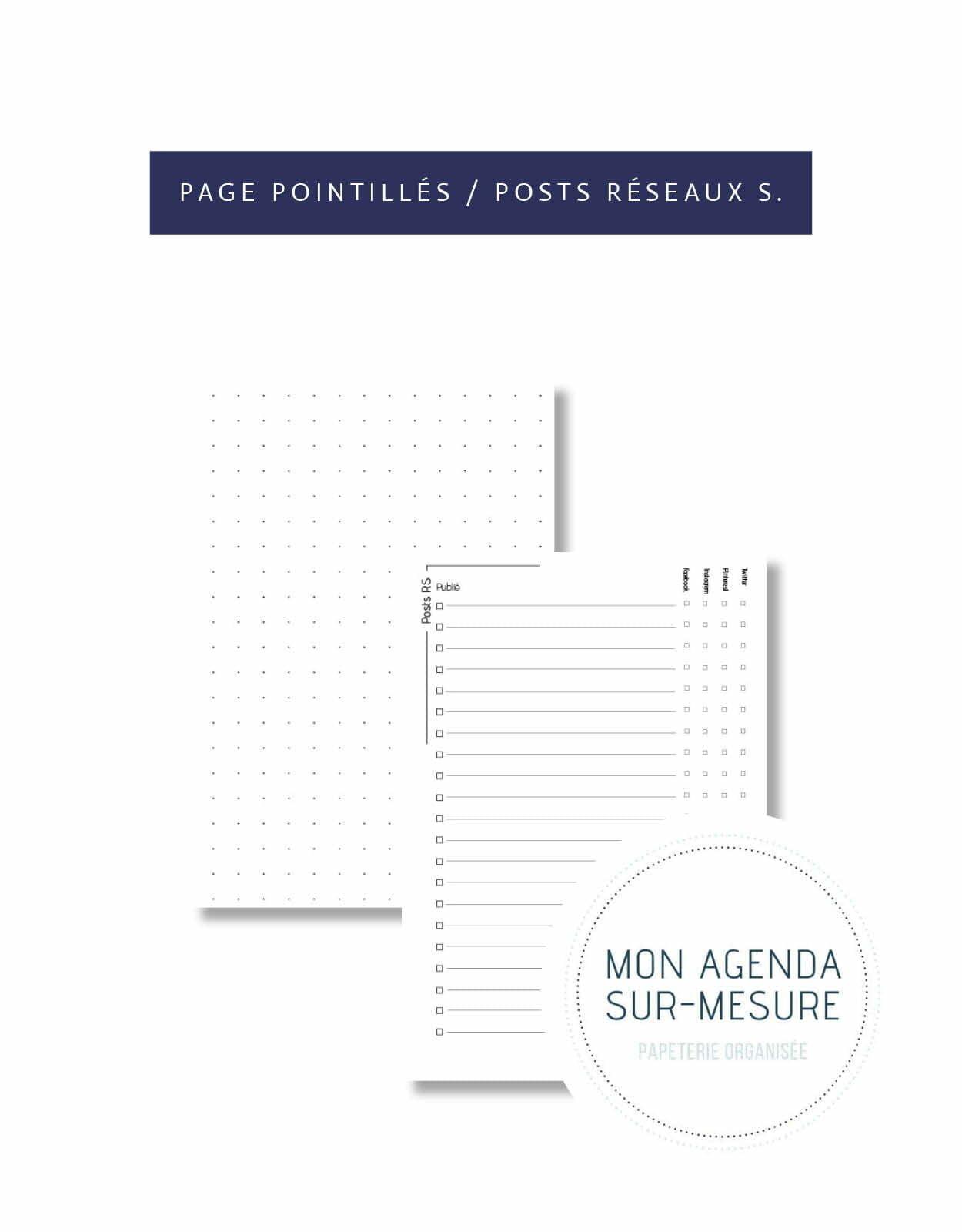 page-agenda-sur-mesure-page-pointille-bullet-posts-reseaux-sociaux